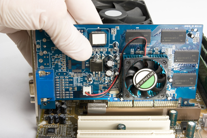 Модернизация компьютера / ноутбука